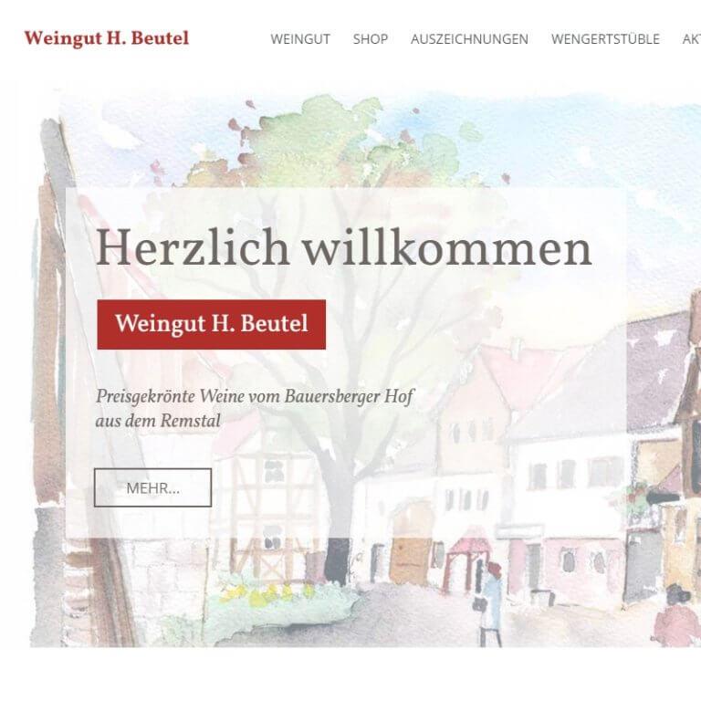 Referenz: weingut-beutel.de